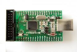 Atmel ARM-based processors - Wikipedia